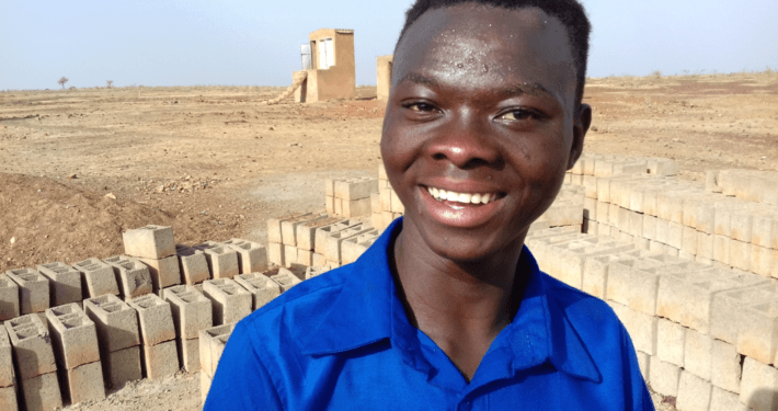 Job Booster Burkina Faso