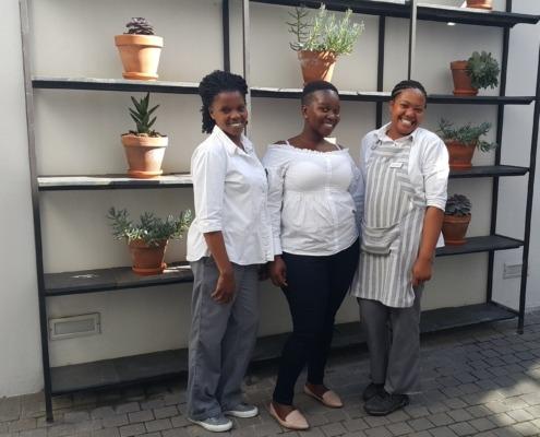 Job Booster Zuid-Afrika helpt jongeren aan het werk