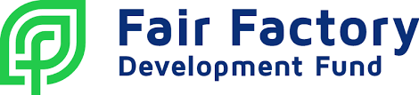 Fair factory development fund logo