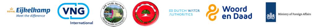Logo's waterpricing ethiopie