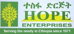 Hope enterprises