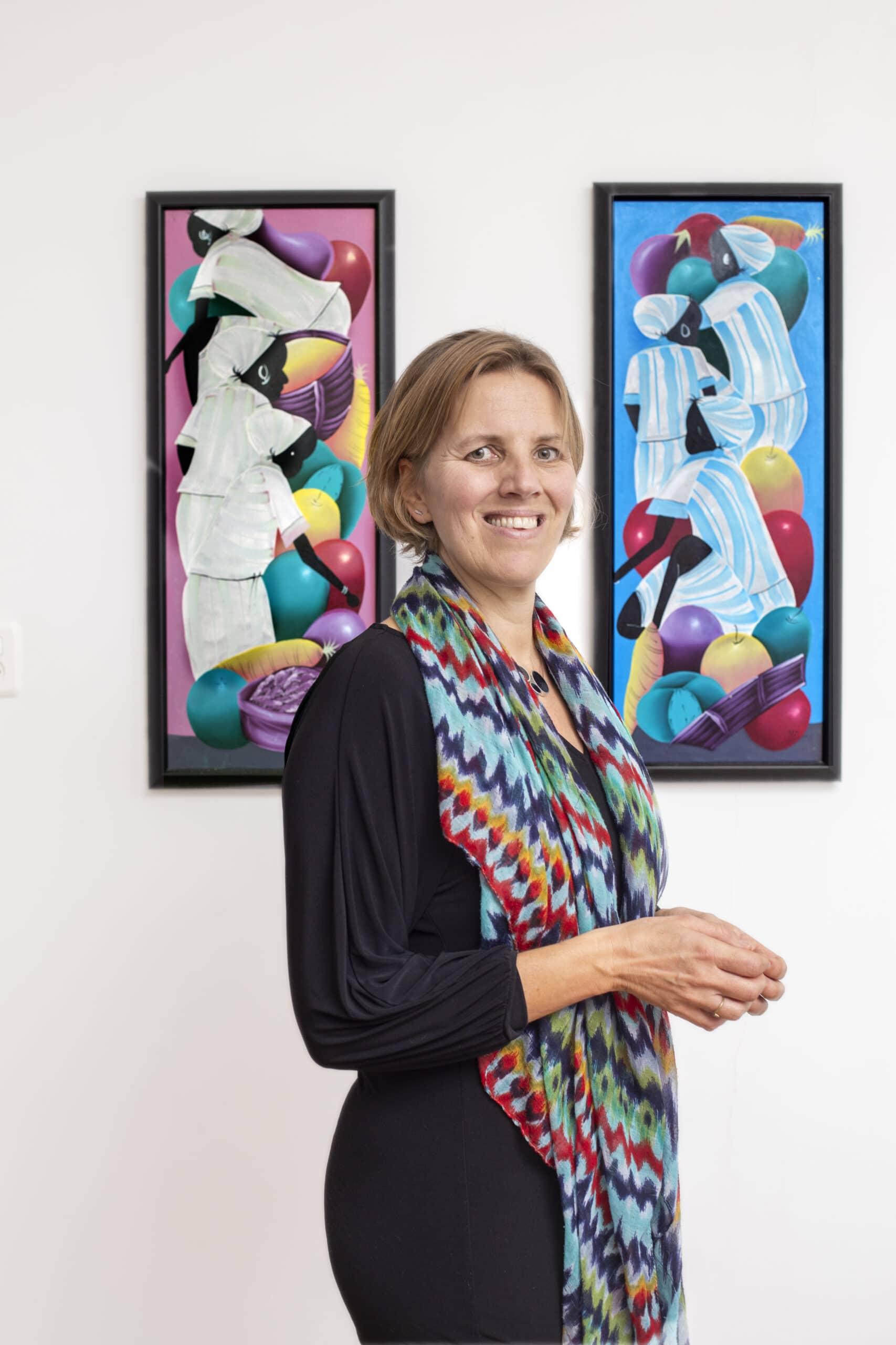 Rina Molenaar