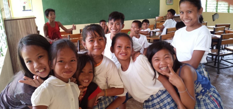 13 15 een schoolklas op de filippijnen 2