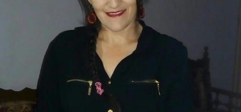 Claudia patricia valenzuela