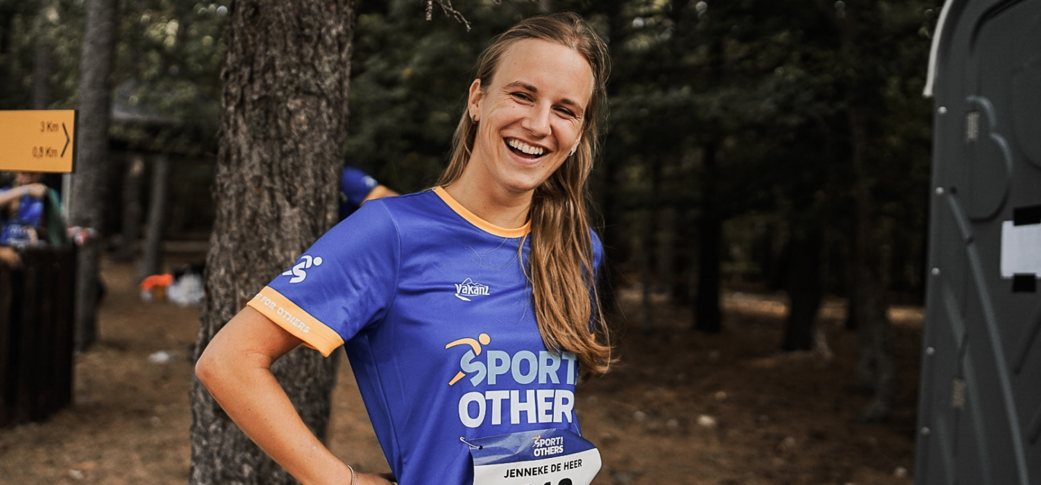 Sport for Others in Nederland