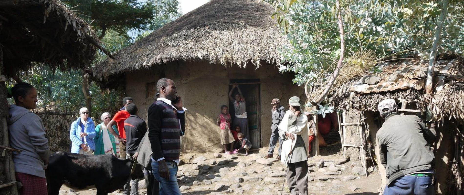Fital 706 visit village p1230345