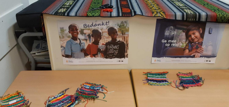 In actie voor sponsorkinderen in guatemala (4)