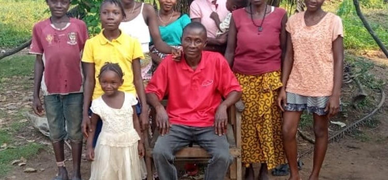 Mr moinina smart and family 2
