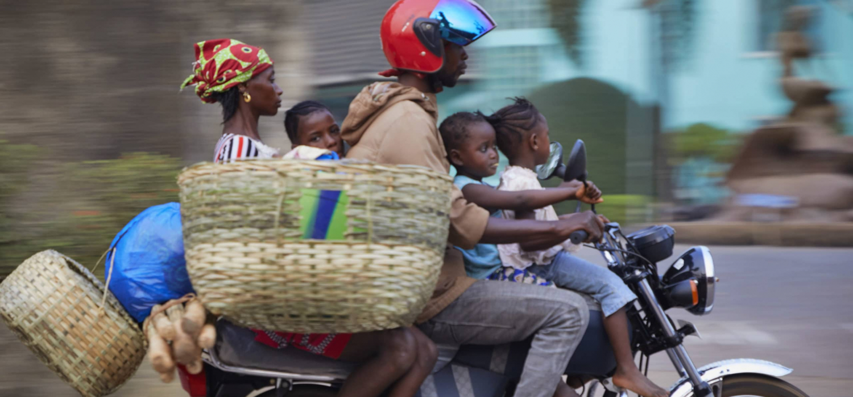 Sierra Leone Makeni  Foto Jaco Klamer 28-1-2020